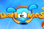 Виртуальный автомат Balloonies онлайн - играть на деньги