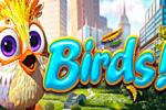 Играйте на деньги в игровом автомате Birds! онлайн