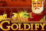 Виртуальный игровой автомат Goldify — играть на деньги