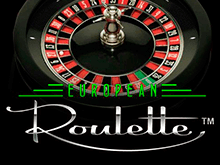 European Roulette (Netent): виртуальный автомат для онлайн-игры
