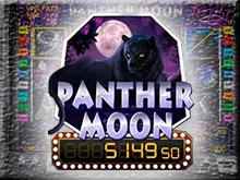 Лунная Пантера (Novomatic): тематический игровой автомат для онлайн досуга