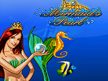 Mermaid's Pearl: тематический автомат Novomatic, в котором интересно играть