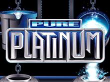 Pure Platinum (Microgaming) как играть онлайн в классическом автомате