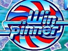 Win Spinner (Microgaming): автомат для виртуального досуга