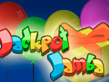 Jackpot Jamba (Betsoft): игровой автомат с праздничной тематикой